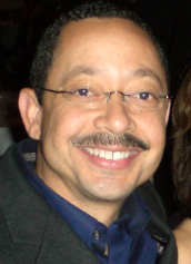 Hector Aviles - blogger at Latino Music Cafe Latin music blog.