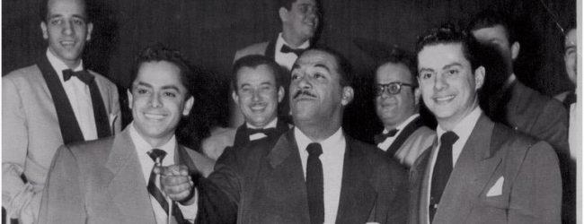 Machito, Tito Puente, and Tito Rodriguez Salsa music Big 3