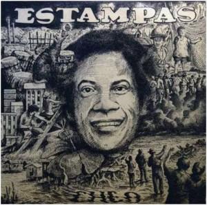 "Cheo Feliciano ""Estampas"" was mainstream salsa"