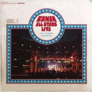 "Fania All Stars ""Live at Yankee Stadium"""
