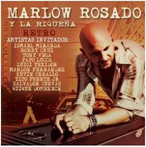 "Marlow Rosado ""Retro"" won a Grammy award."