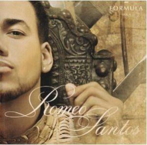 "Romeo Santos ""Formula Vol. 1"" won Best Tropical Latin Album"