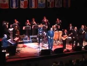 Edward Palmieri II manages the Eddie Palmieri Salsa orchestra.