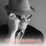 Salsa music star Victor Manuelle 2nd Salsa song of his Salsa album.