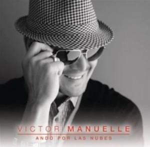 """""""Ando por las Nubes"""" Victor Manuelle 2nd Salsa single."""
