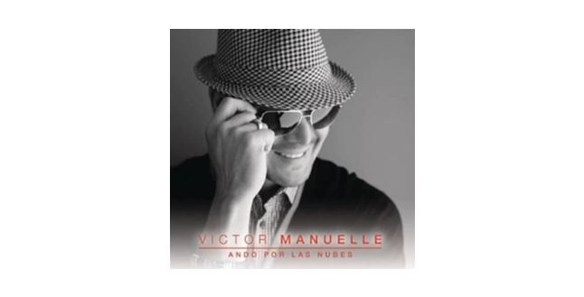 Salsa music star Victor Manuelle 2nd Salsa song of his Salsa album.