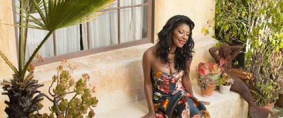 "Natalie Cole ""En Español"" album cover photo"
