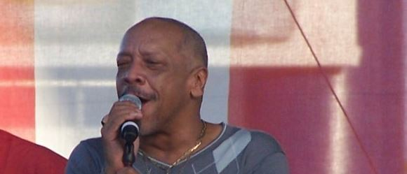 Ismael Rivera Jr. is son of Salsa music legend Ismael Rivera.
