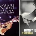 Kany Garcia and Tommy Torres 12 Historias