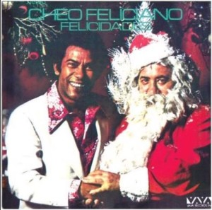 """Felicidades"" became an instant Christmas Salsa music classic for Cheo Feliciano."