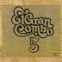 El Gran Combo 5 album cover art