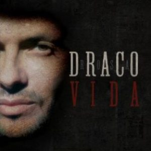"Draco's ""Vida"" is a fabulous album with gust stars of Latin music."