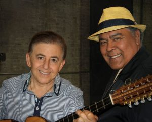 "Tres maestro Nelson Gonzalez was very selective in the musicians used to accompany Danny Rivera in ""Obsesion""."