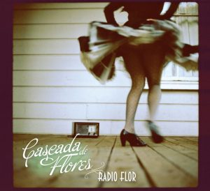 """Radio Flor"" is the 4th album for the Bay Area ensemble Cascada de Flores."