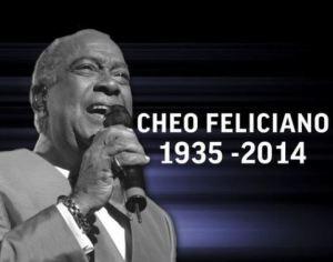 Cheo Feliciano Salsa legend foto