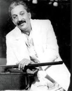 Cuban Juan Formell foto