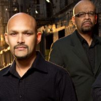 """Miguel Zenon with his Latin Jazz quartet on """"Identities are Changeable"""""""
