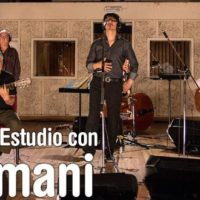 Chilean band Inti-Illimani in cover foto