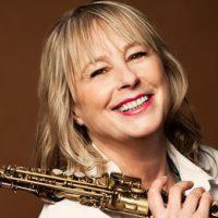 Canadian Latin Jazz musician Jane Bunnett
