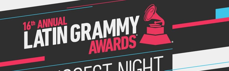 Latin Grammy 2015 Nominees