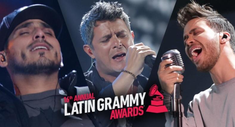Univision Latin Grammys 40