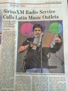 Latinos to boycott Sirius