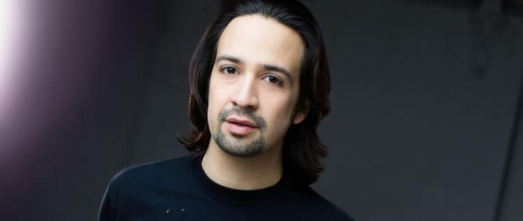 Lin-Manuel Miranda and latin music
