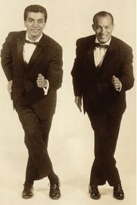 Mike Vazquez and Anibal Vazquez