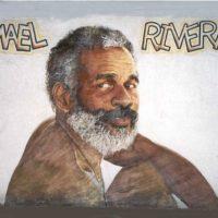 Ismael Rivera mural