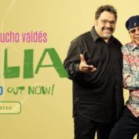 """Familia"" is a homage to Chico O'Farrill and Bebo Valdes"