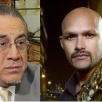 Bobby Sanabria and Miguel Zenon Jazz masters