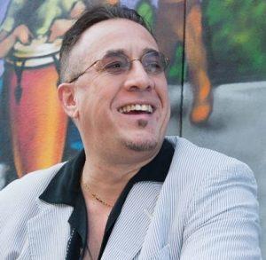 Latin Jazz maestro Bobby Sanabria