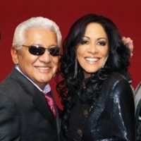 The Escovedo family of Latin music