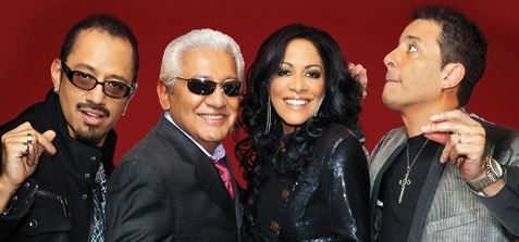 The Escovedo family of Latin music