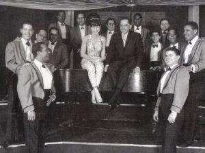 Tito Rodriguez and his orchestra