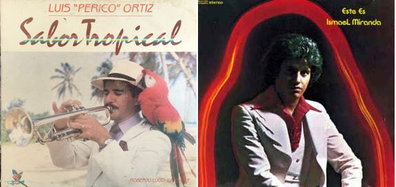 """Mother's Day songs Luis """"Perico"""" Ortiz and Ismael Miranda"""