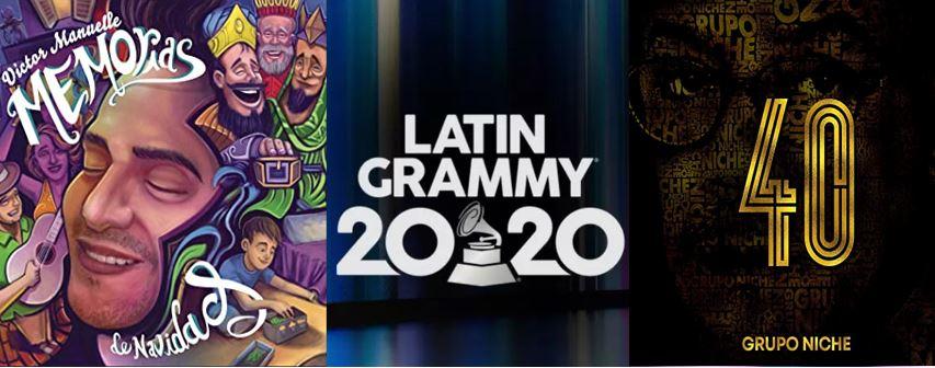 Latin Grammy 2020 Best Salsa Album